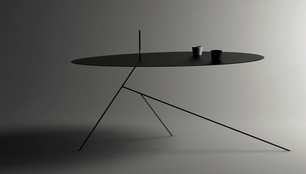 Chiuet Table by Jay Design-as seen on PARIDEO