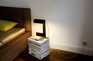 Lampe de table Left or Right by Julian Appelius-ambi-PARIDEO design durable