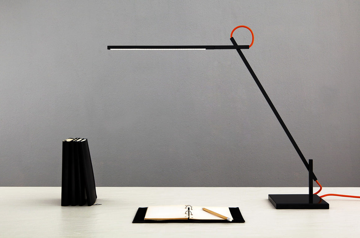 Lampe de table, Linelight coul noir by Shibui-PARIDEO design durable