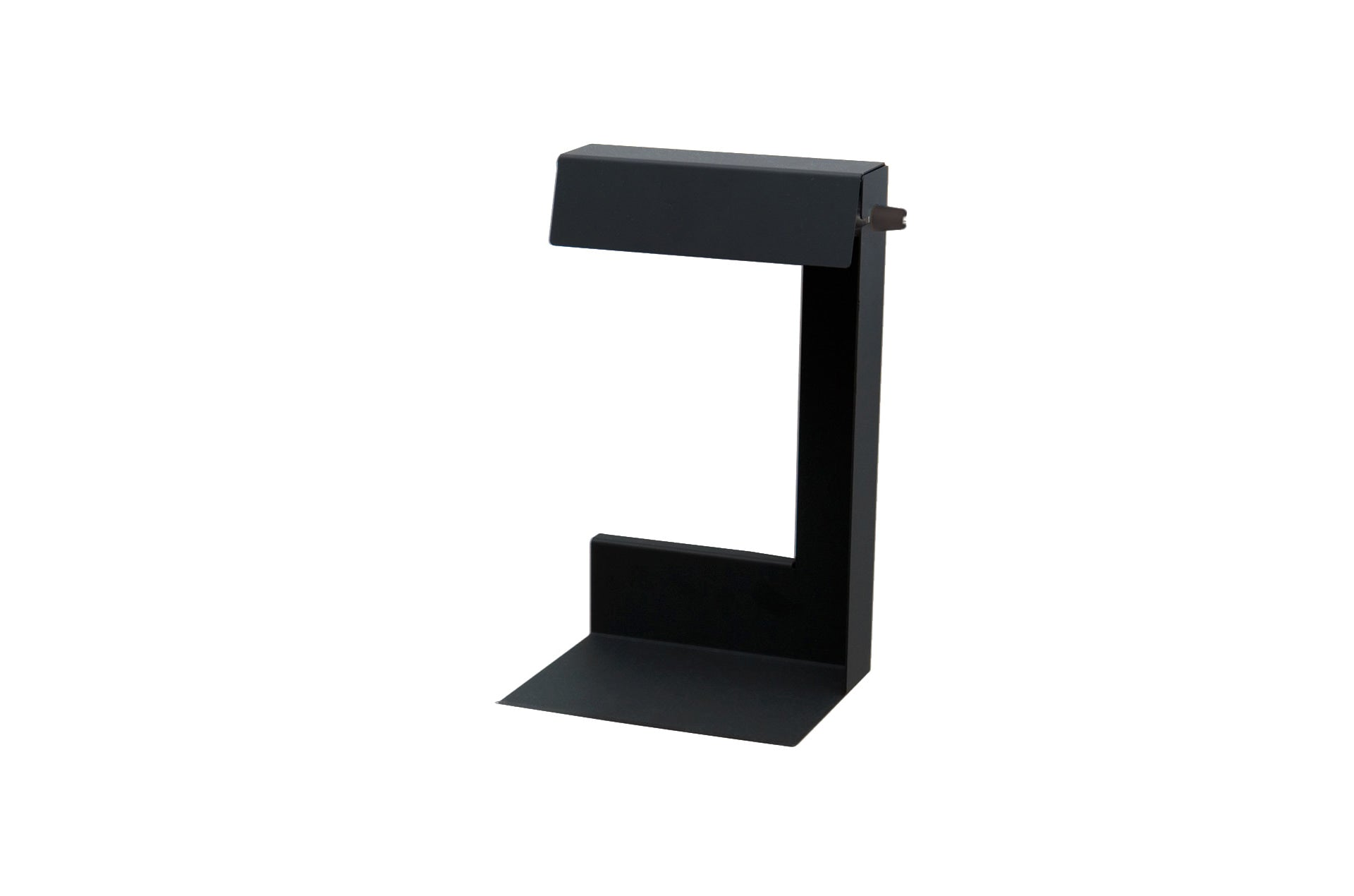 Lampe de table Right noir by Julian Appelius-PARIDEO design durable