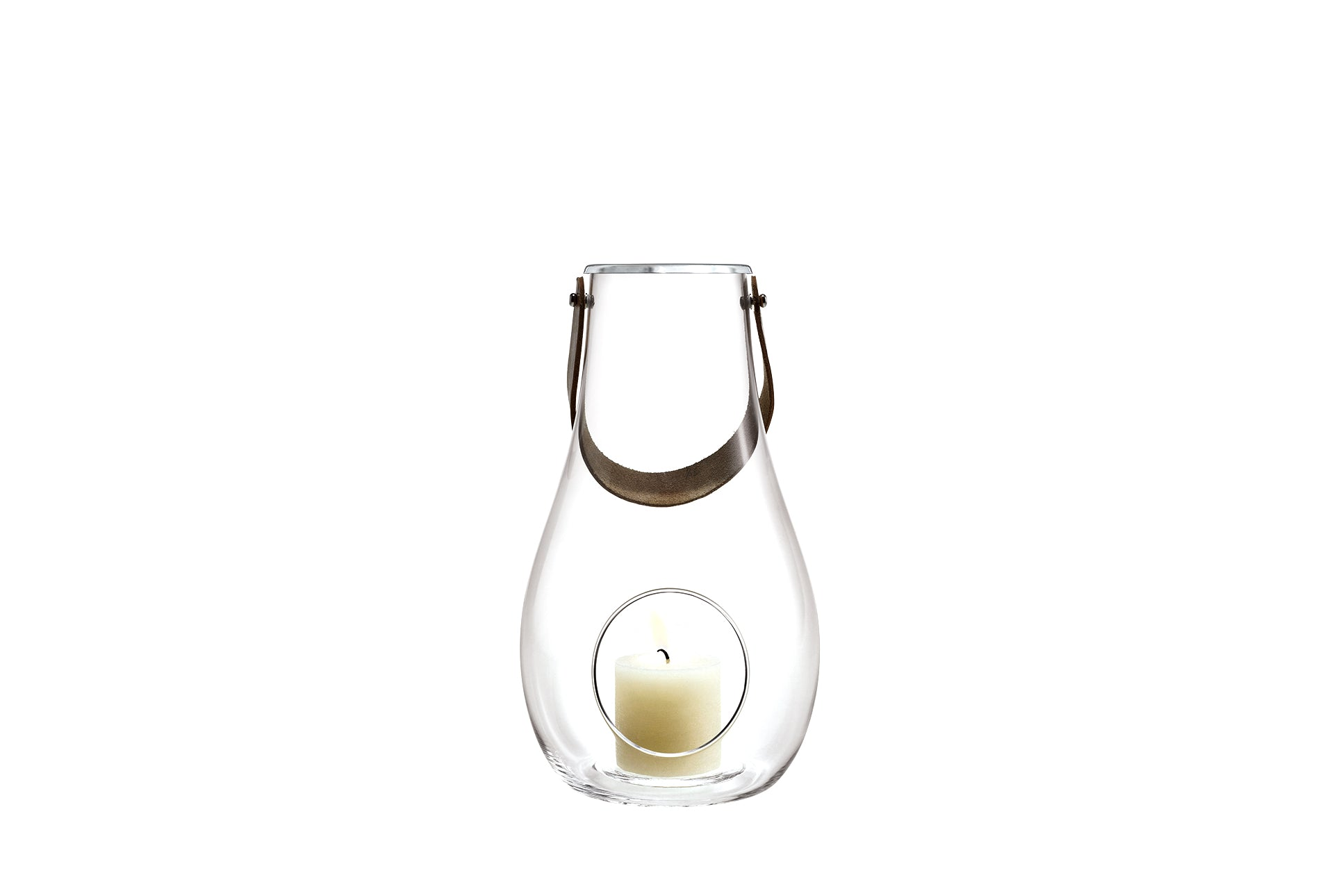 Photophore Light Lantern 29cm-Design with Light-by Maria Berntsen-en vente sur PARIDEO-Contemporary Sustainable Design