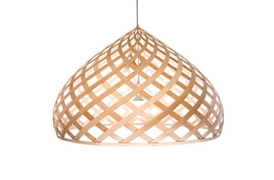 Plafonnier en bois, Zome Small by Jaanus Orgusaar-PARIDEO design durable