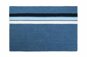 Tapis PET 100% durable Retro Sky by Rugsolid-PARIDEO design durable