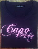 "T-Shirt Ladies ""Capo Gal"""