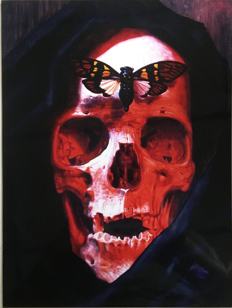 "Print ""Death"" by Christian Perez"