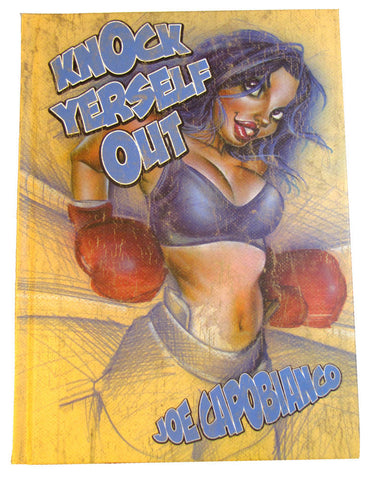 "Book ""Knock Yerself Out"" by Joe Capobianco"