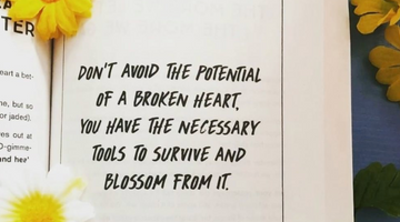 Don't Avoid the Potential for a Broken Heart