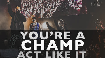 You're a Champ..