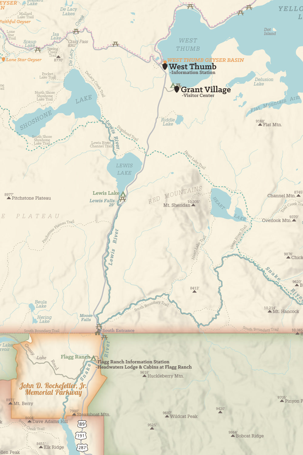 Yellowstone National Park Map 24x36 Poster on u.s. route 6 map, yellowstone fire of 1988, yellowstone driving map, yellowstone usa map, yellowstone maps and travel guides, yellowstone park activities, yellowstone river map, national park to park highway map, yellowstone topo map, plateaus of yellowstone national park, yellowstone fishing map, philadelphia and lancaster turnpike map, yellowstone volcano damage map, detailed yellowstone map, waterfalls in yellowstone national park, yellowstone elevation maps, yellowstone on us map, geothermal areas of yellowstone, grand canyon of the yellowstone, yellowstone destruction zone, small mammals of yellowstone national park, yellowstone canyon map, yellowstone grand teton national park, yellowstone earthquake, yellowstone national park, grand canyon national park map, yellowstone wyoming map, animals of yellowstone, fishes of yellowstone national park, angling in yellowstone national park,