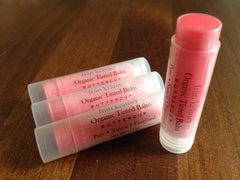 Tinted Lip Balm ~ Buttercup