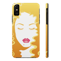 Long Luscious Hair (Case Mate Tough Phone Cases)