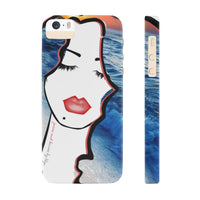 Deep Waters (Case Mate Slim Phone Cases)