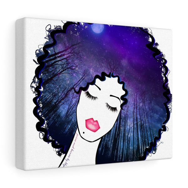 Sky's The Limit (Canvas Gallery Wraps)