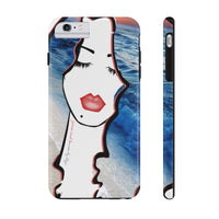 Deep Waters (Case Mate Tough Phone Cases)