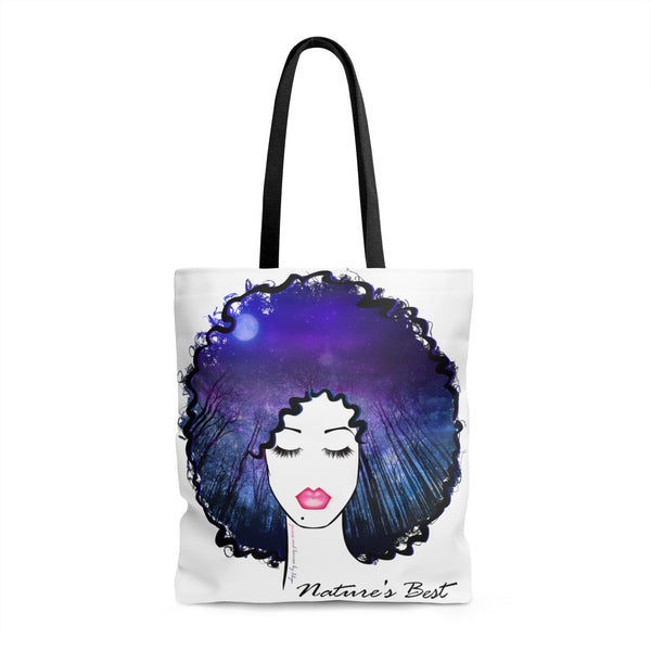 Sky's The Limit (AOP Tote Bag)