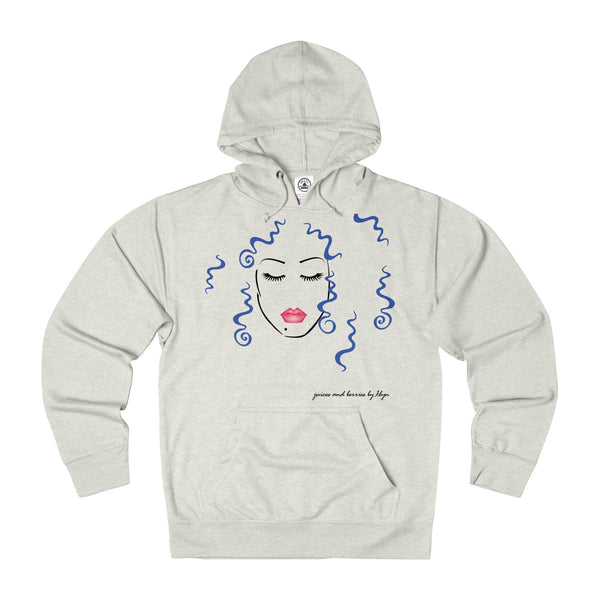 Wild & Free (Adult Unisex French Terry Hoodie)