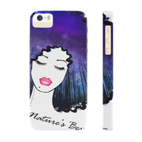 Sky's The Limit (Case Mate Slim Phone Cases)