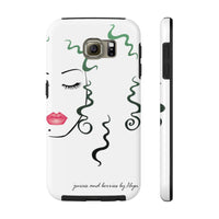 Wild & Free (Case Mate Tough Phone Cases)