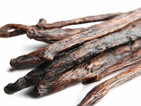 Vanilla Beans - Whole Extract Grade C Pods for Baking, Homemade Extract, Brewing (Tahitian) - 1 LB