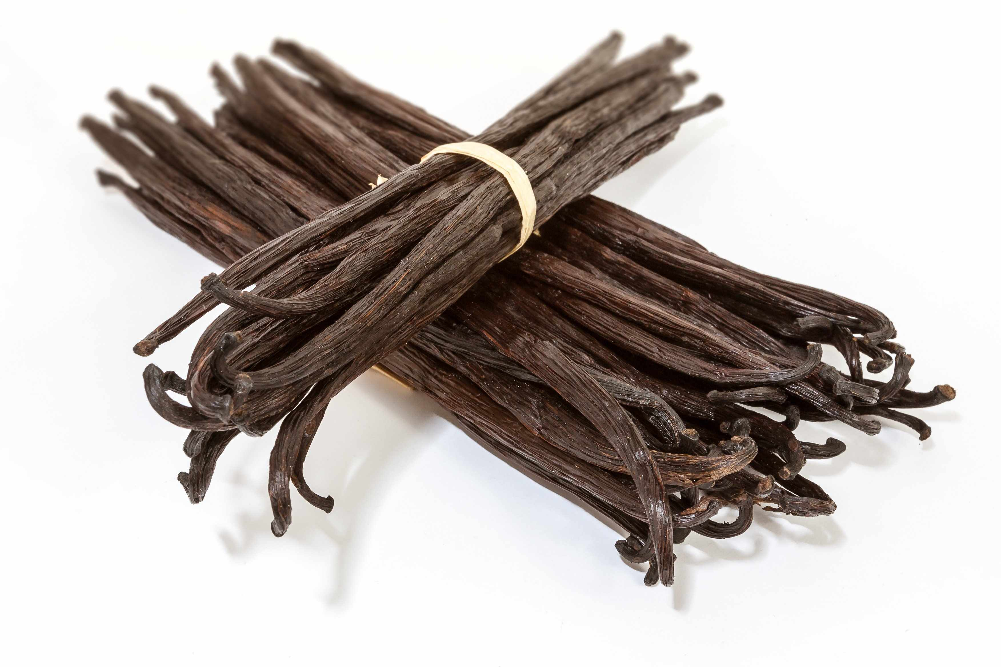 Madagascar Vanilla Beans - Whole Grade A Vanilla Pods for Vanilla Extract and Baking - Vanilla Bean Kings