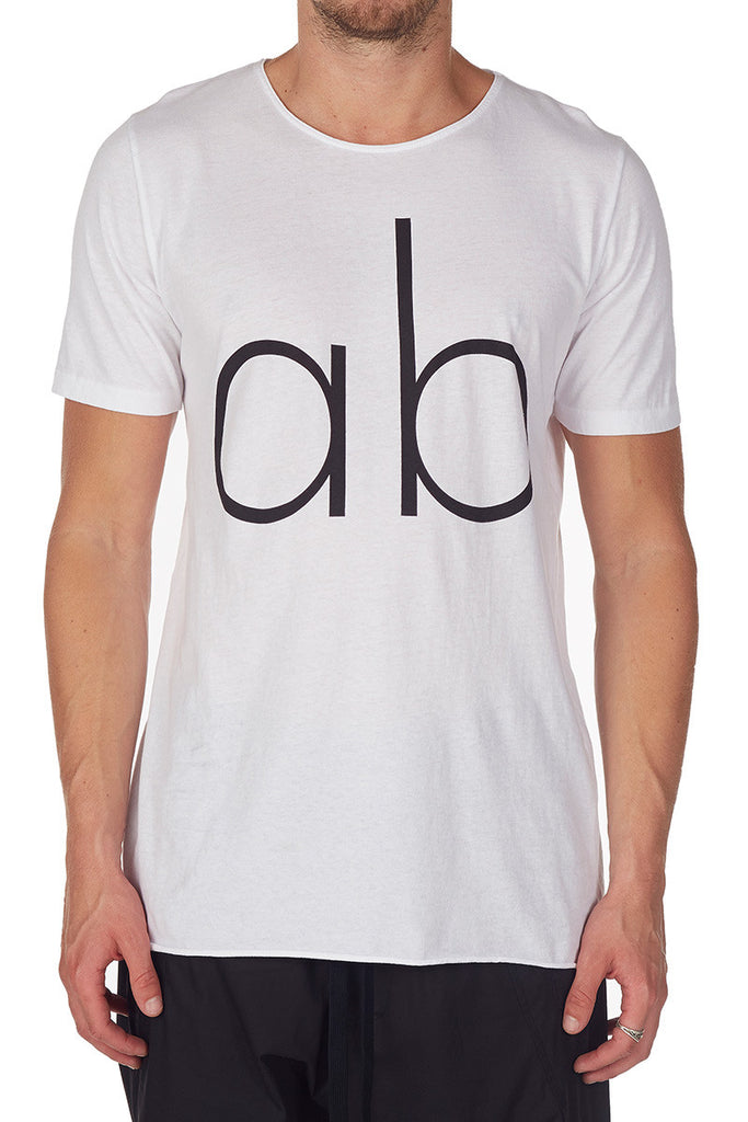 The Monochrome ab Tee