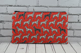 Dalmatian Dog Pencil Case