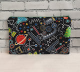 Science Pencil Case - The Curious Needle