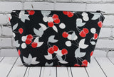 Rockabilly Make Up Bag
