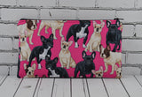 French Bulldog Pencil Case.