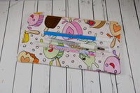 Ice Cream Pencil Case