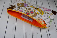Kawaii Ice Cream Pencil Case