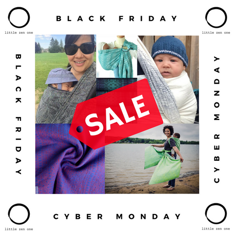 Black Friday Cyber Monday Secret Access