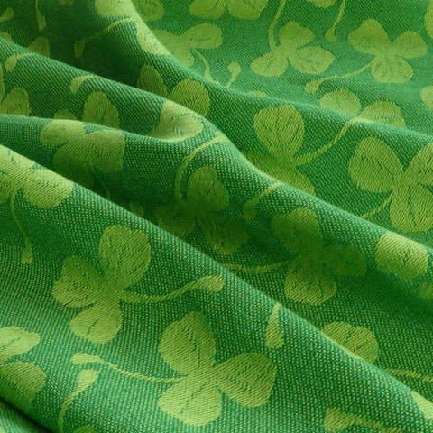 Didymos 3-leaf Clover/ Shamrocks 2016 - Little Zen One