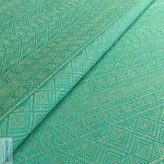 Didymos Grass Hemp - Woven Wrap - Little Zen One