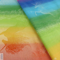 Didymos Rainbow Unicorn Little Zen One