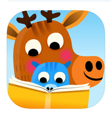 caribu app for iphone and ipad quarantine resources for kids and families