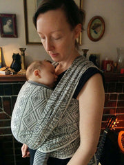 Indio Grande - Didymos - Wrap Review - Little Zen One