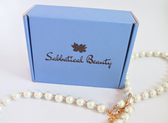 sabbatical beauty subscription box giveaway