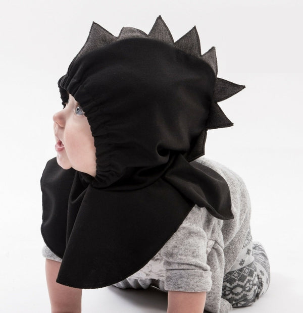Babywearing Accessories - Belly Bedaine Baby Hood Dragon