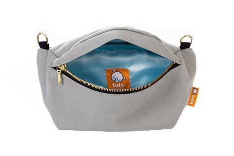Babywearing Accessories - Cloudy - Tula Hip Pouch