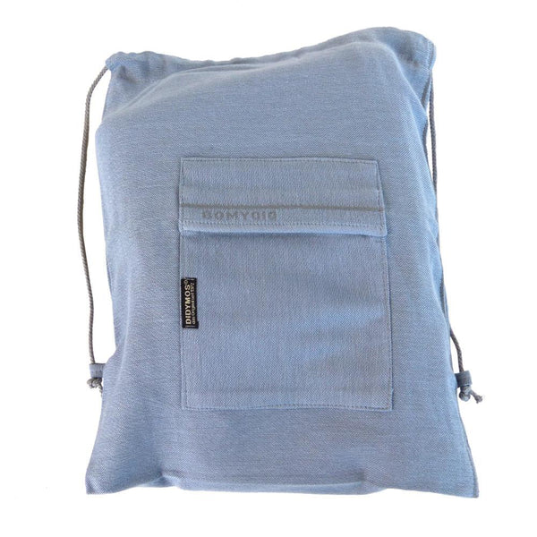 Babywearing Accessories - Didymos Backpack Doubleface Robert