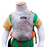 Babywearing Accessories - Didymos Doll Snap Summer Mosaic