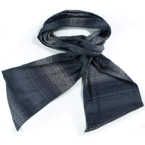 Babywearing Accessories - Didymos Scarf + Doll Sling Prima Charcoal