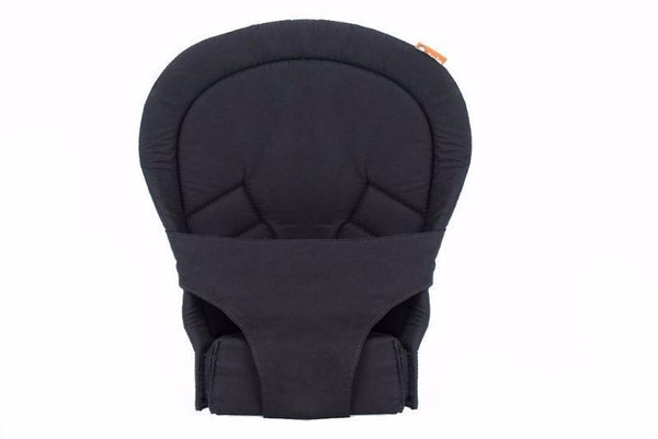 Babywearing Accessories - Tula Infant Insert Black