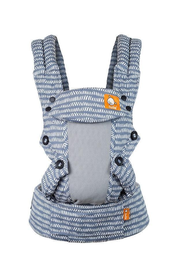 Buckle Carrier - Coast Beyond - Tula Explore Baby Carrier