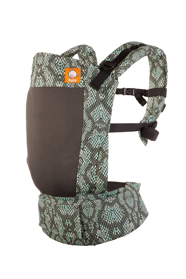 Buckle Carrier - Coast Cobra Tula Toddler