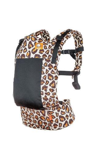 Buckle Carrier - Coast Peggy Tula Free-to-Grow Baby Carrier