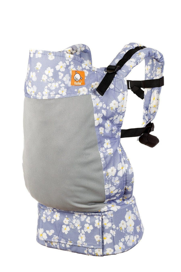 Buckle Carrier - Coast Sophia Tula Toddler Carrier