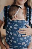 Buckle Carrier - Dreamy Skies Tula Standard Baby Carrier