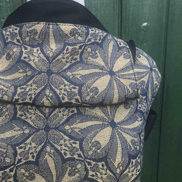 Buckle Carrier - Integra Baby Carrier Didymos EBW18